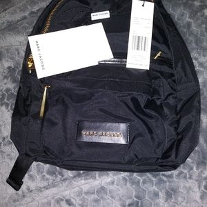 Authentic Marc Jacobs Varsity Small Backpack